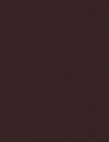 Brown Gabardine Fabric