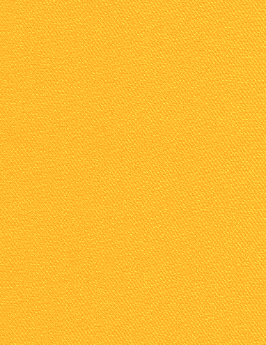Yellow Gabardine Fabric