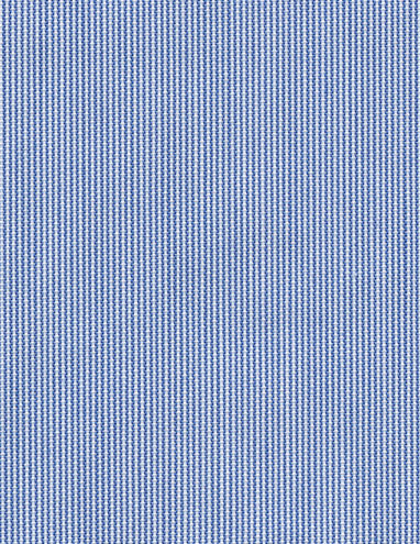 Pincord Blue Fabric