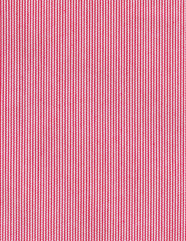 Pincord Red Fabric