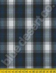 Plaid Fabric 272