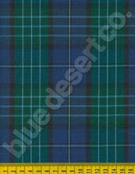 Plaid Fabric 282