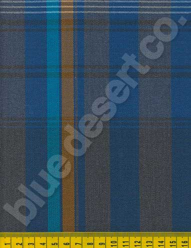 Plaid Fabric - 284
